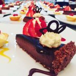 Desserts for a private function
