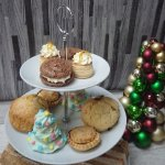 One of or Festive Afternoon Teas
