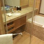 Foto Fullon Hotel Taoyuan Airport Access MRT A8