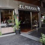 Billede af El Mirasol de la Recova