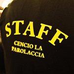 ภาพถ่ายของ Cencio La Parolaccia