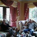 superbe lounge