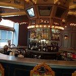 Carousel Bar Photo