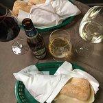Panini's and Wine