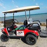 Sam's Golf Cart Rental Photo