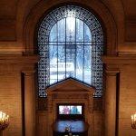 Photo de New York Public Library