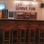 Black Dog Bar Photo