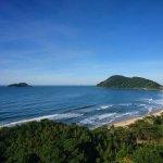 Praia do Tombo - Guarujá SP