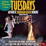 BBQ Bonfire Tuesdays