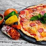 Bilde fra Yolo Pizza