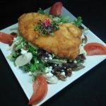 Florida Cracker Chicken Salad