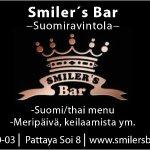 Smiler's Bar resmi