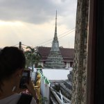 Photo de Temple de l'Aube (Wat Arun)