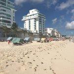 Fotografia de Oleo Cancun Playa