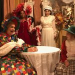 Dinner Theatre - A Christmas Carol
