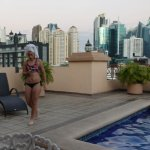 Foto de Hotel Coral Suites
