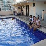 Hotel Coral Suites Photo