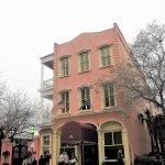 Bild från The Meeting Street Inn