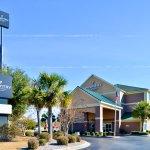 Country Inn & Suites by Radisson, Savannah Gateway, GA