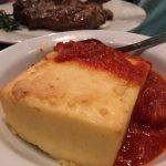 Best polenta i've had in my life!