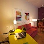 Photo de Quality Suites Alphaville