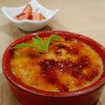 Foto de Hestia's Cafe Restaurant