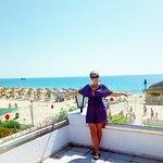 Foto de Club Marmara Hammamet Beach