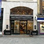 Photo of Ann's Bakery