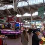 Photo de Central Market (Mercado Central)