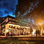 Fotografija – Petrus Cafe Gallery Bar