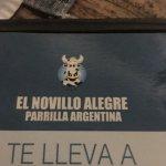 Foto de El Novillo Alegre