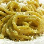 ROMA nel piatto , cacio e pepe