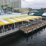 Banana Boat on The Intracoastal