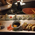 Photo of Oceans 8 Seafood & Sushi