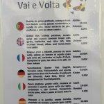 Photo de Vai e Volta