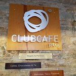 Foto de CLUB CAFE