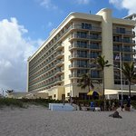 Photo de Hilton Singer Island Oceanfront/Palm Beaches Resort