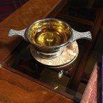 Scotch in a Qaich!