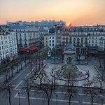 Foto Citadines Les Halles Paris