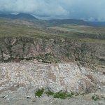 Photo de Vallée sacrée des Incas