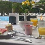 Bild från Ferraretto Hotel