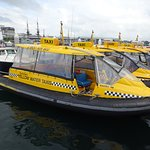 water taxi stop