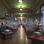 V&A  - Victoria and Albert Museum