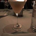 Yummy Martini