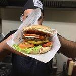 Un delizioso Big Burger