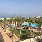 Foto de Sofitel Agadir Royal Bay Resort