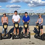 Φωτογραφία: Segway Tours of Naples