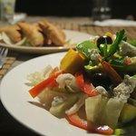 صورة فوتوغرافية لـ Zanzistar Restaurant
