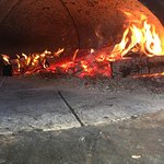 Foto de Whistler Wood Fired Pizza Company