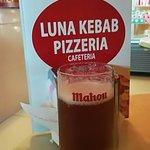 Luna Kebab Pizzeria